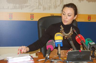 """El Ayuntamiento de Talavera aprueba la contratación """"inminente"""" de 312 desempleados"""