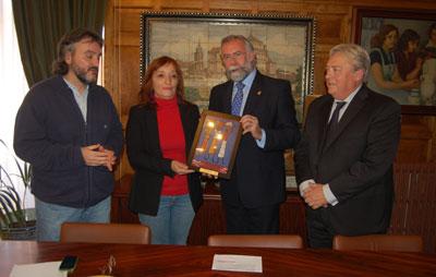 Humana Fundación reconoce a Talavera como la ciudad más solidaria de la región