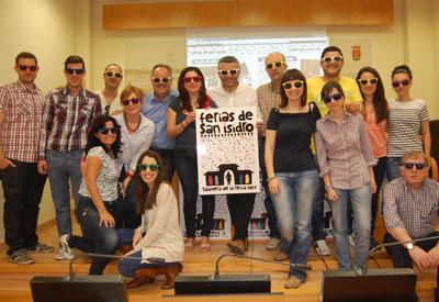 Festejos unificará el volumen de las casetas de la Juventud con limitación acústica