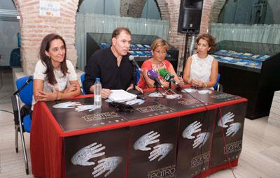 La actriz Lola Herrera será la madrina del II Festival Nacional de Teatro 'Marisa Esteban'