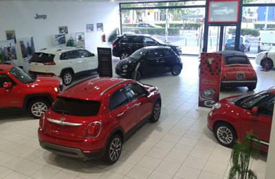 El concesionario JM Motor sorprende con la presentación de los nuevos Fiat 500 Pop y Lounge