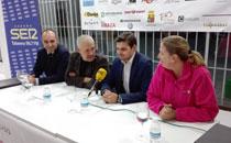 Más de 200 jugadores participan en la XI Liga de Baloncesto que organiza SER Talavera