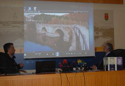 'Actívate en Talavera', el eslogan para la edición de Fitur 2015