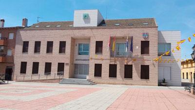 El alcalde de El Casar de Escalona y una concejala, imputados