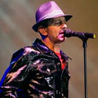 El ex de 'Tequila' Alejo Stivel actuar� en Cervera de los Montes