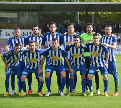 El CF Talavera visita al Arenas Club