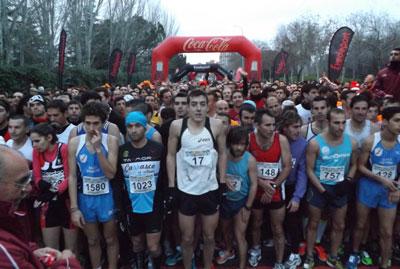 La San Silvestre de Talavera superará en 300 corredores a la anterior edición y roza los 2.800