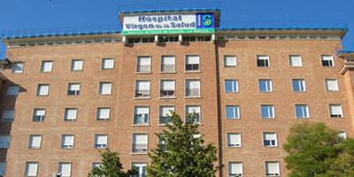 Prisión comunicada y sin fianza para 'El Rafita' por huir del Hospital