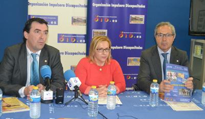 Diez localidades confraternizadas para la Procesión de la Comarca en el Domingo de Ramos