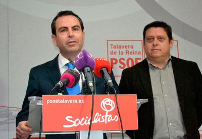 El proceso de primarias del PSOE de Talavera comienza el día 10 de febrero