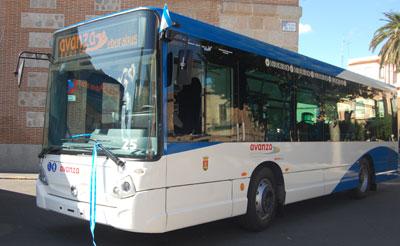 Se prorroga el servicio de transporte urbano con Eborabús por un error jurídico