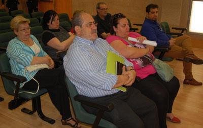 La Federación de Vecinos ensalza su oposición a los presupuestos antes de aprobarse
