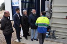 La tercera fase del proyecto europeo I+D Aqualia concluye con su tercera fase en Talavera