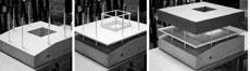 La Escuela de Arquitectura de Toledo investiga el prototipo de la casa-patio que ideó Manuel de las Casas