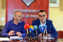 Casi 7.750 alumnos realizarán la PAEG en la Universidad de Castilla-La Mancha del 8 al 10 de junio