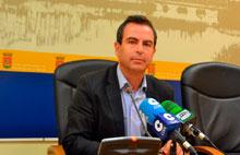 El PSOE pide a Jaime Ramos que muestre su rechazo ante el nuevo trasvase del Tajo