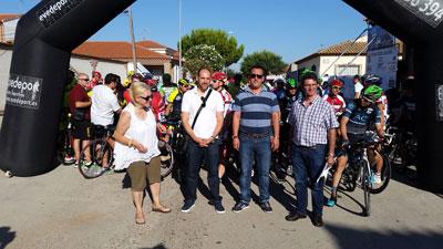 Los socialistas piden al Gobierno municipal apoyo para la Vuelta Ciclista a Talavera