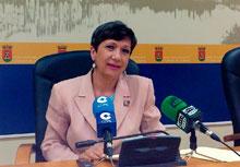 El PSOE instalará mesas informativas para informar sobre la violencia de género