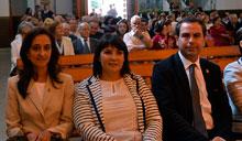 El PSOE denuncia el estado de abandono que sufre el barrio de Patrocinio