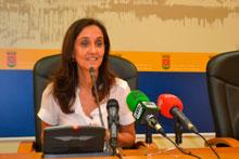 Bellón (PSOE) lamenta que Cospedal se despida de Talavera echando a 100 profesores interinos