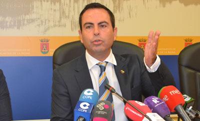 El PSOE asegura que cuando gobierne en Talavera examinará su gestión para que se cumpla el programa electoral