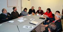 El PSOE promete realizar una Junta de Gobierno mensual en un barrio de Talavera