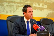 El PSOE insiste en que el Mercado de Abastos se recupere como Centro de Promoción de la Artesanía