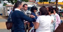 El PSOE propone crear trabajo, incrementar los salarios y subir los fondos para empleo juvenil