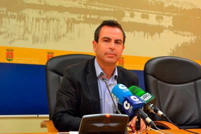 El PSOE pedirá en el pleno de septiembre un gran pacto por el empleo para 3.000 talaveranos