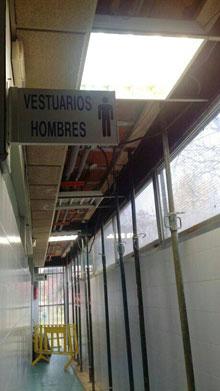 El PSOE de Talavera pide que se recupere el órgano de participación de Deportes para agilizar las ayudas y subvenciones a clubes