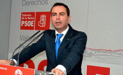 El PSOE propone 3.182 contratos para mayores de 45 años en los presupuestos de 2015