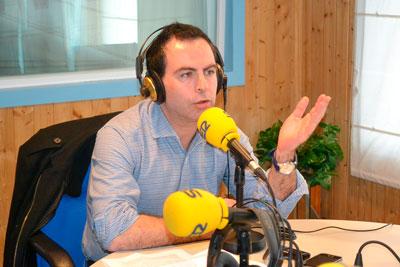 El PSOE dice que a Ramos le interesa más el candidato socialista a las elecciones que los parados