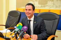 El PSOE anuncia su propuesta de un 'IBI social' para los m�s desfavorecidos