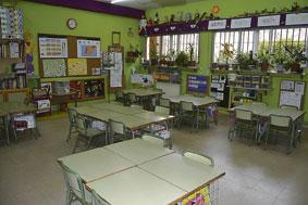 Ven a conocer el colegio Clemente Palencia