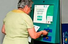 El SESCAM implanta puntos multimedia para reducir los tiempos de espera de pacientes en consultas externas
