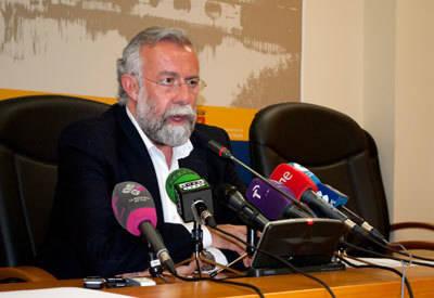El alcalde de Talavera desvela las delegaciones que ocuparán los concejales de su Gobierno
