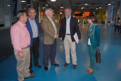 El Ayuntamiento sentará las bases de la futura área metropolitana con los estudios ya en mano