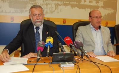 El Ayuntamiento de Talavera ya paga a proveedores en un plazo de 30 días