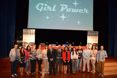 Ramos clausura el proyecto Girl Power que ha ayudado a 34 mujeres emprendedoras