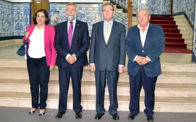 El futuro del Grado de Informática en Talavera, pendiente de desbloquear la normativa actual