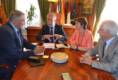 Los PGE recogen 4 millones para mejorar el ferrocarril a su paso por Talavera