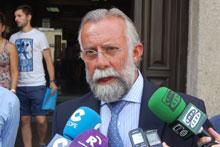 El alcalde de Talavera y el presidente García-Page se reunirán a primeros de septiembre