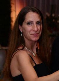 TALAVERANOS POR EL MUNDO: Raquel Huertas, 37 años (Santa Cruz de la Sierra, Bolivia)