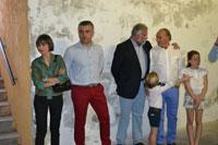 El Club Taurino Talaverano presentó la obra 'Raúl Sánchez. El arte del valor'
