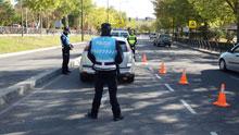 Una única denuncia en la campaña de documentación en vehículos en Talavera