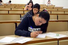El 59.21% de los alumnos aprueba la PAEG en Talavera
