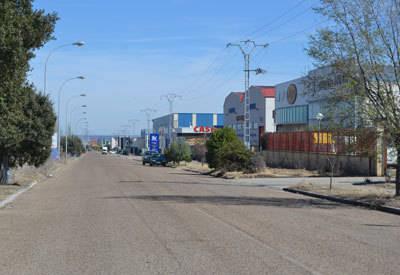 Los PGE para 2016 contemplan una partida de 3,4 millones de euros para la segunda fase de Torrehierro