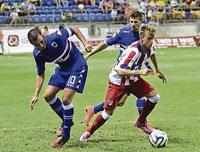 El talaverano Roberto Mañas debuta con el primer equipo enCádiz