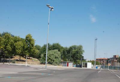 Reponer todo el cableado que ha sido sustraído en 2015 le costará al Ayuntamiento alrededor de 80.000 euros