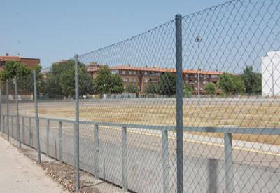 Roban alrededor de 250 metros de cable eléctrico y dejan sin luz el velódromo de Talavera